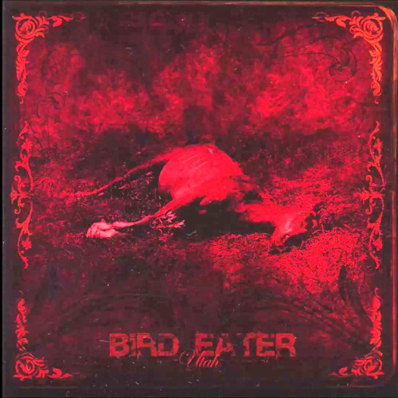 Local Review: Bird Eater – Utah EP