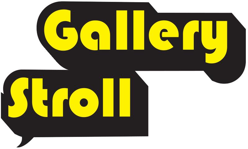 Gallery Stroll: Camilla Taylor  – July 2007