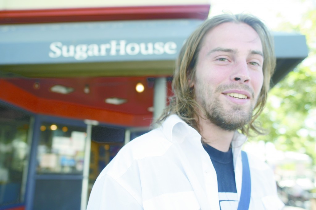 What Once Was Sweet: Tearing Apart Sugarhouse