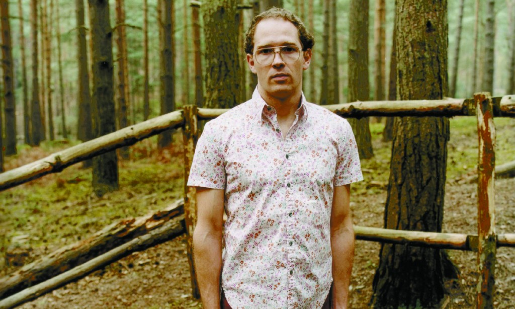 Caribou: A Romp Through the Forest with Dan the Automator