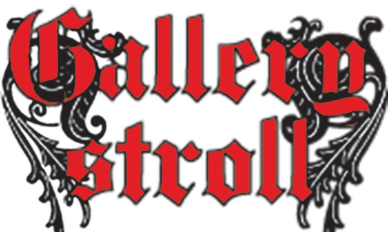 Gallery Stroll – October 2007
