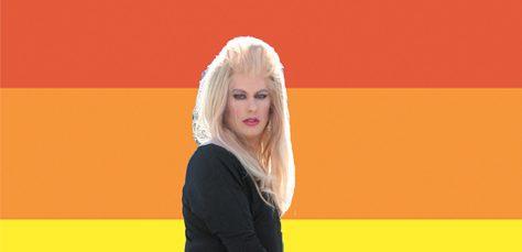 Princess Kennedy's Trantastic Guide to Being Gay Trash – May 2009
