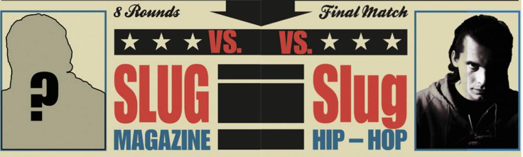 SLUG vs Slug: An Atmosphere Interview