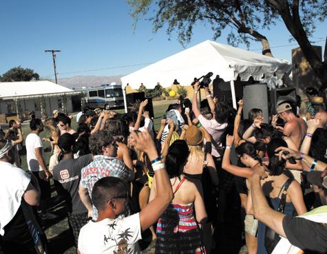 Photo by GetFamousLA.com for SLUG.