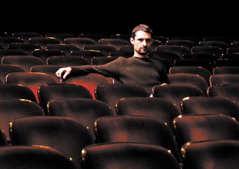 Prodigy to Professional: The Playwright Prowess of Matthew Ivan Bennett