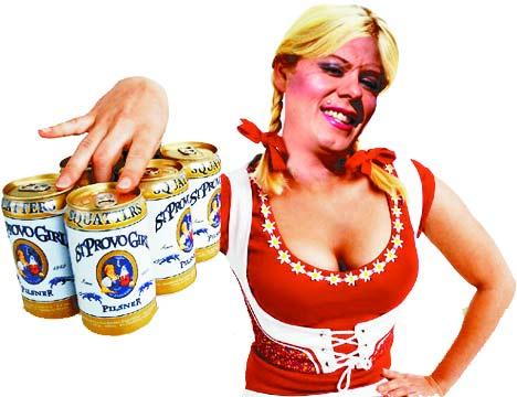 Princess Kennedy: Froot Beer – June 2009