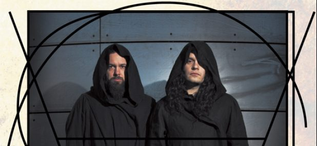 O'Malley and Anderson have been releasing speaker-destroying albums under the SUNN O))) moniker since the late 1990s, and have no fewer than 20 splits, full-lengths, collaborations and EPs to show for their efforts.