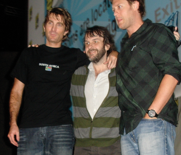 Here's the greatest and worst offerings provided by the panels and after parties that made the 2009 Comic Con the pimple infested place to be!