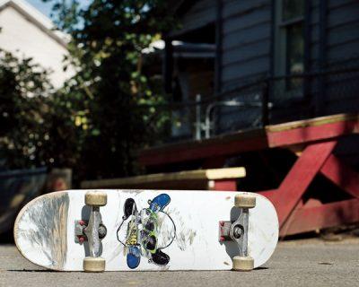 Boardpusher.