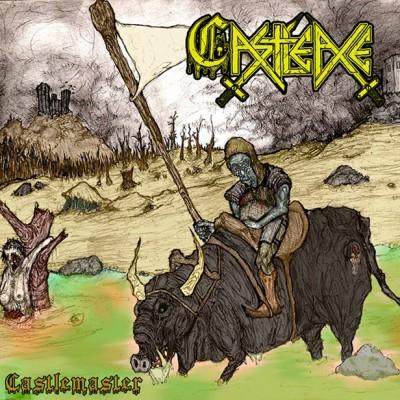 CastleAxe - Castlemaster album cover