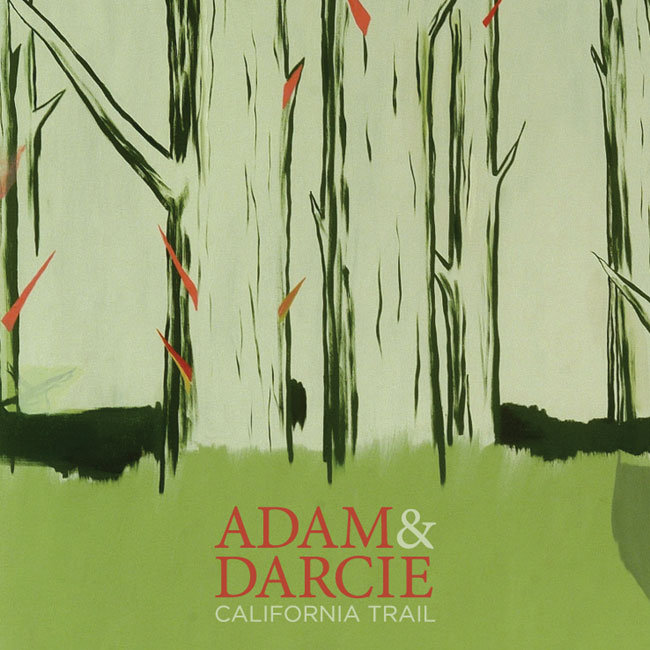 Adam and Darcie | California Trail | Village Ten Collective