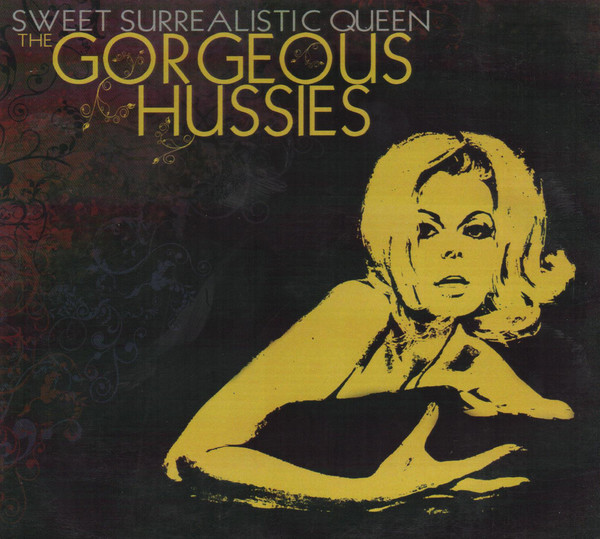 Local Reviews: Gorgeous Hussies
