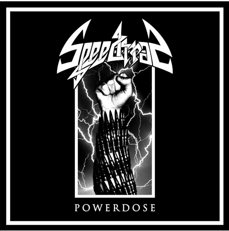 Speedtrap – Powerdose