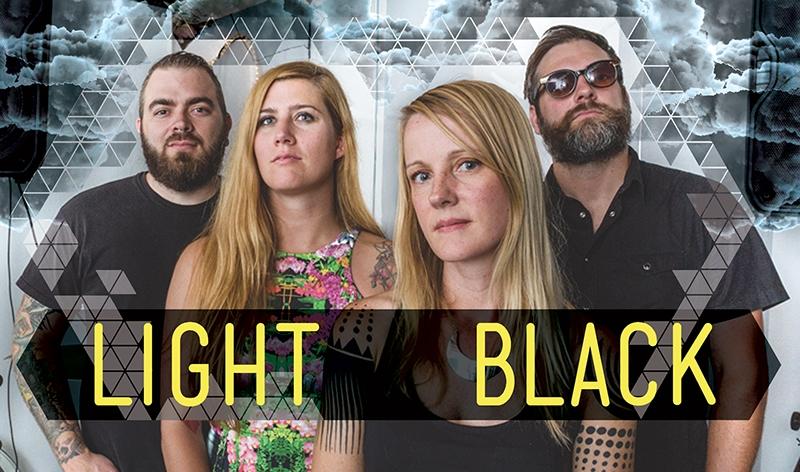 Localized: Light/Black