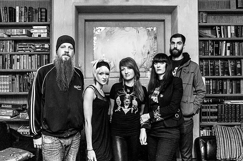 Under the Rose: Thinking About Death with SubRosa