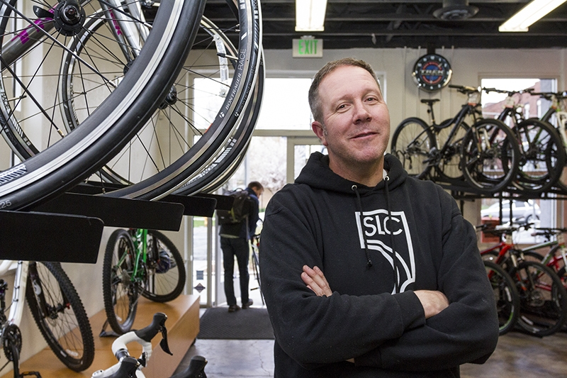 SLC Bicycle Co.
