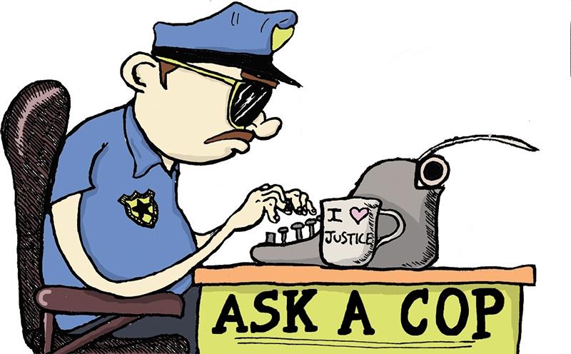 Ask a Cop
