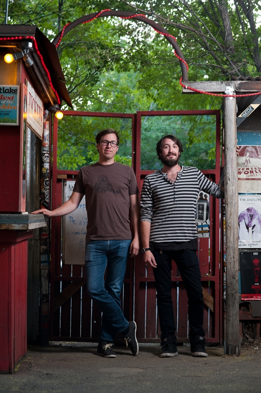 Kilby Court Celebrates 15 Years of Musical Charm