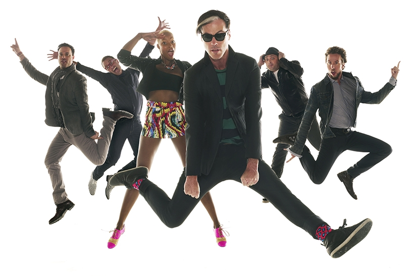 Fitz And The Tantrums: Life on the Road and the Road to Success
