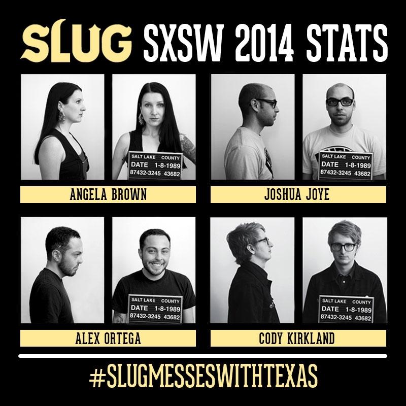 SLUG Mag Soundwaves