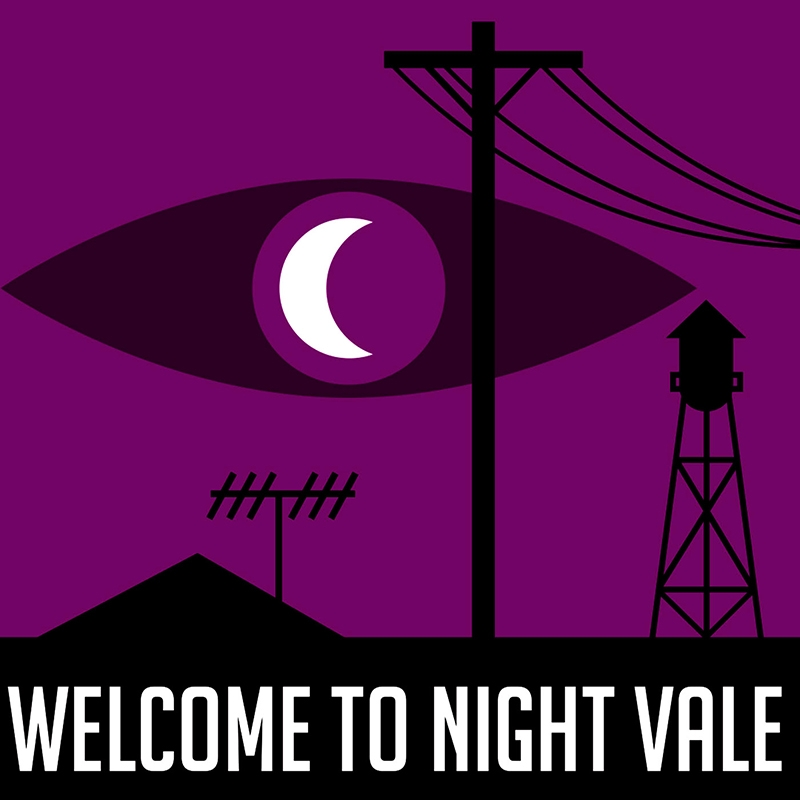 Welcome to Salt Lake, Night Vale