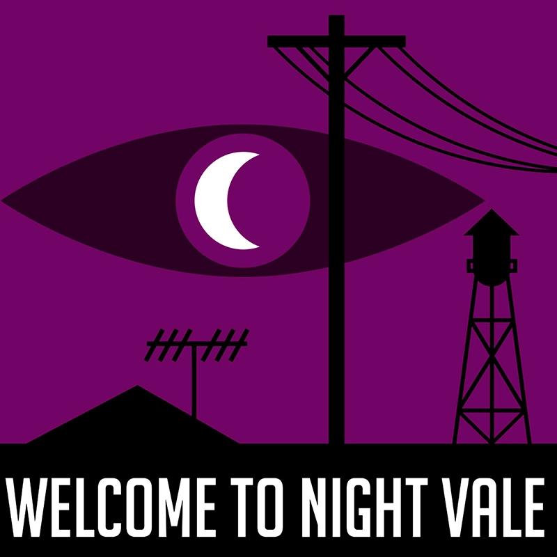 Welcome to Salt Lake, Night Vale