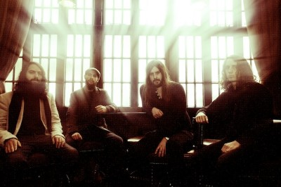 On their first U.S. tour, K.R. Starrs and his followers in Uncle Acid & the Deadbeats will indoctrinate pliable minds at Urban Lounge on Oct. 4.
