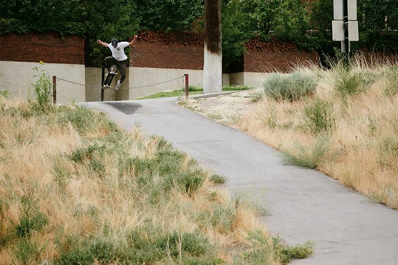 Skate Photo Feature