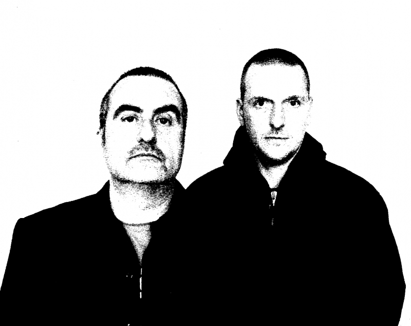 Playing With Fire: An Interview with Godflesh's Justin K. Broadrick
