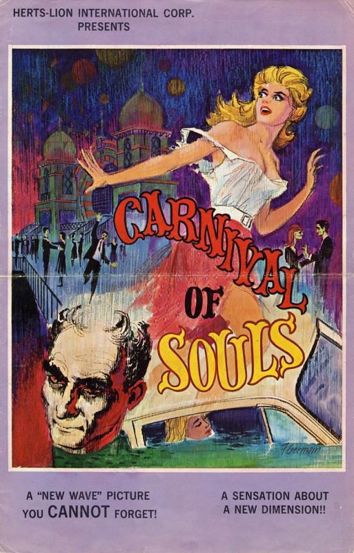 Skeletons In The Closet: Utah's Horror Film History