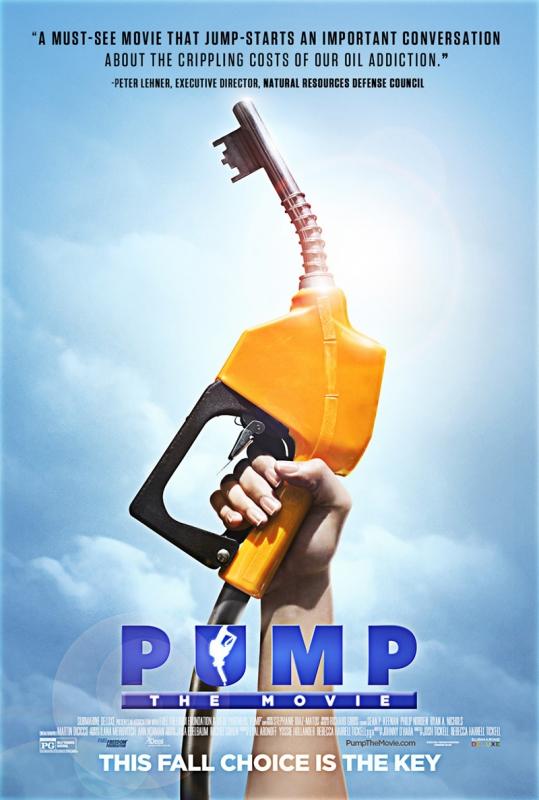 Film Review: PUMP
