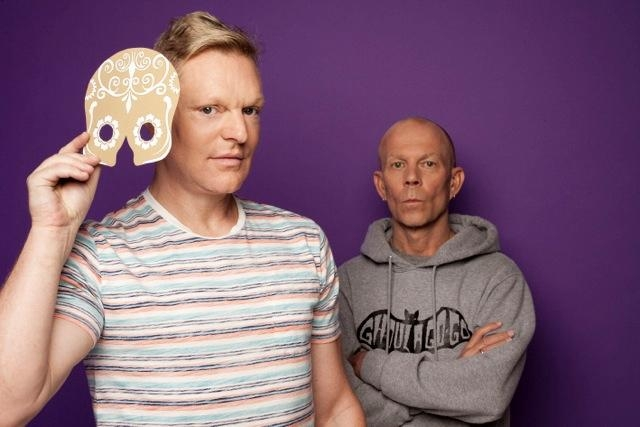 For Whom The (Violet) Bell Tolls: In Conversation with Erasure's Andy Bell