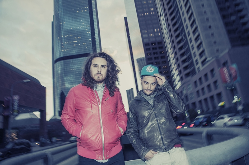 Dale Earnhardt Jr. Jr. @ Urban Lounge 10.27 with Miniature Tigers, Madi Diaz