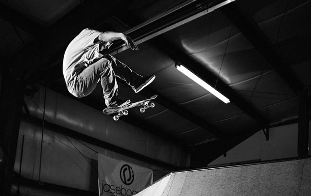 Banzai Skatepark