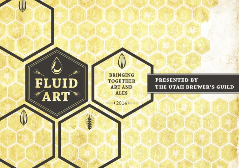 Fluid Art and the Craft @ UMOCA 11.07