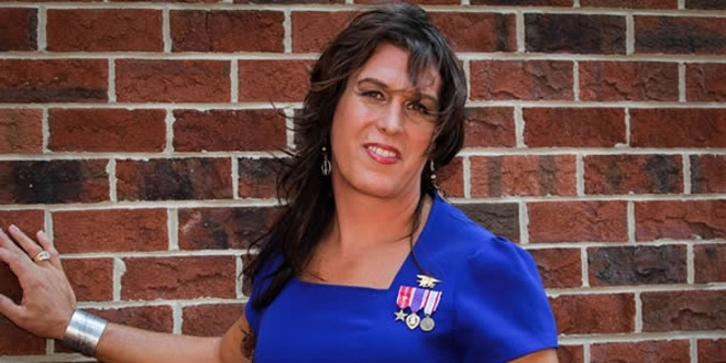 Being Human is Not a Crime: Interview with Kristin Beck