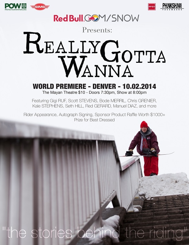 Review: Really Gotta Wanna