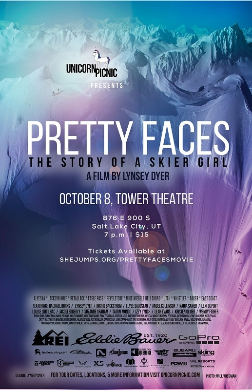 Review: Pretty Faces – The Story of a Skier Girl