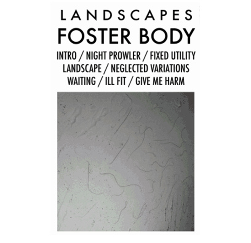 Top 5: Foster Body
