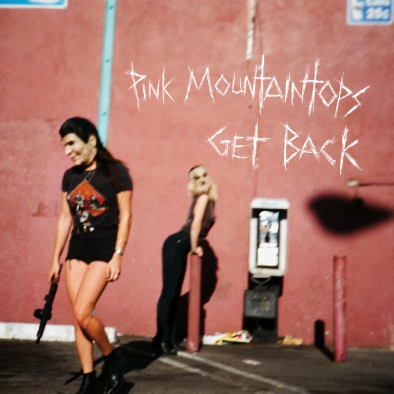 Top 5: Pink Mountaintops