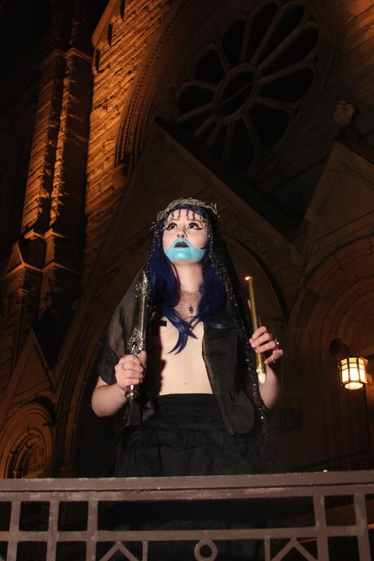 Ladie Lilith