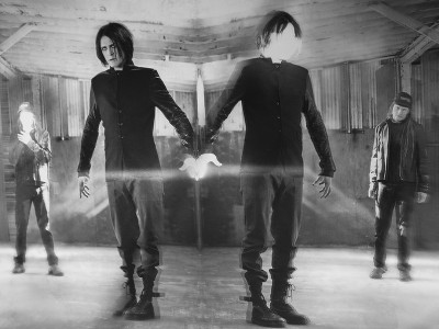 Skinny Puppy at The Complex