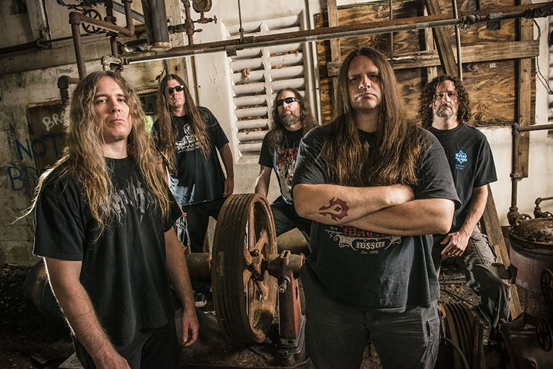 "I Was Asking For It: Interview with George ""Corpsegrinder"" Fisher"