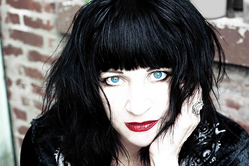 Pissed Off in Pursuit of Protest: A Conservative Chat with Lydia Lunch