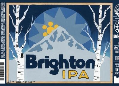 Brighton IPA