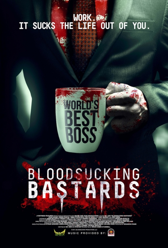 Slamdance Film Review: Bloodsucking Bastards