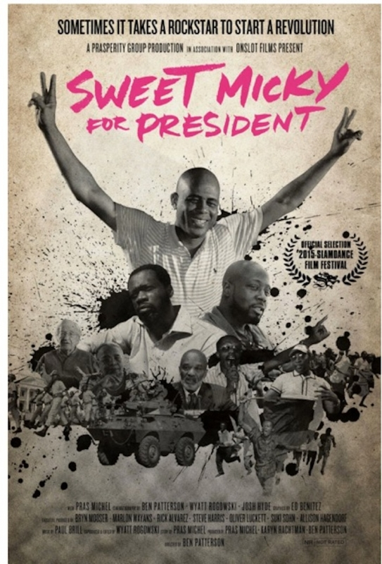 Slamdance Film Review: Sweet Micky For President