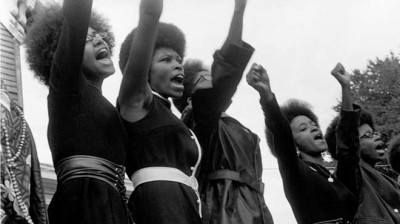 The Black Panthers: The Vanguard of the Revolution