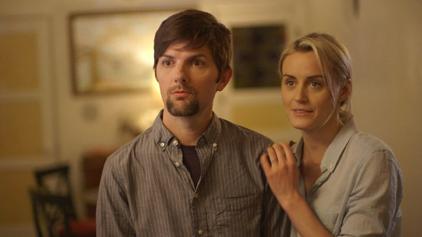 Sundance Film Review: The Overnight
