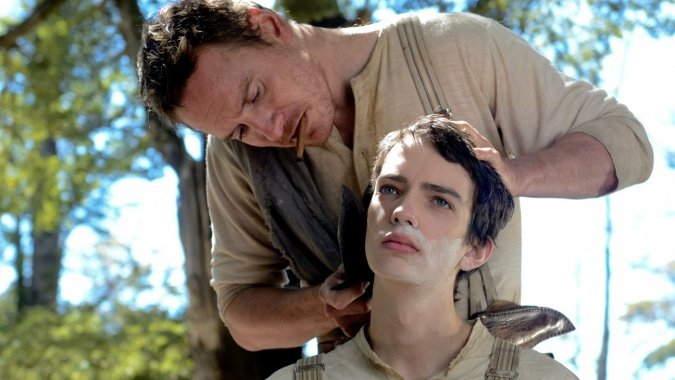 Sundance Film Review: Slow West